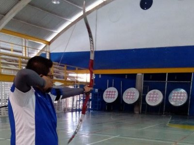 Advanced Archery Course in Salamanca 1 month