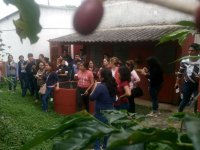 Visit to Ex Haciendas in Xico for 2.5 hours