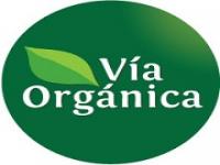 Logo via organica