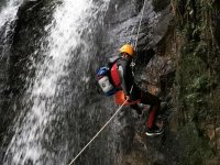 Abseiling Adventure in Xico 3 hours