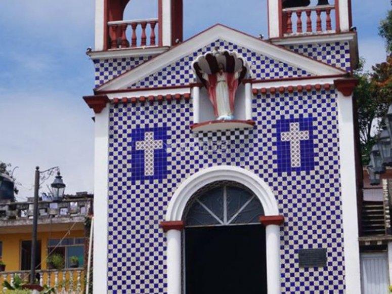 Culture in Veracruz