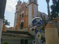 Chapels in Xico