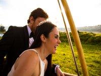 Pide matrimonio en uno de nuestros globos
