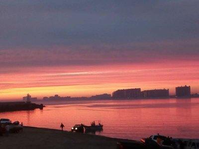 Sunset cruise in Puerto Peñasco 2 hours