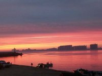Crucero puesta de sol en Puerto Peñasco 2 horas