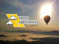 Vuelos Aerostáticos, S.A. de C.V.