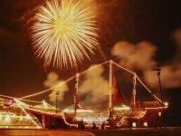 Crucero de noche