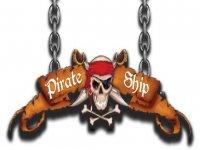 Pirate Ship Snorkel