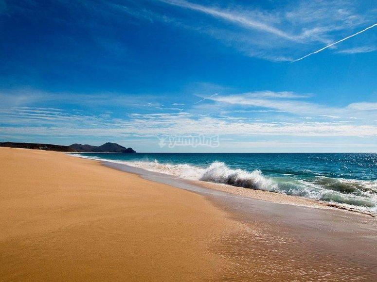 Playa de Cerritos