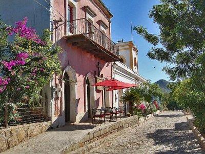 Visita Guiada a El Triunfo y San Antonio BCS 1 día