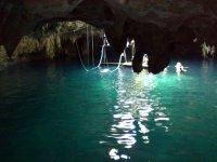 Cenotes adventures