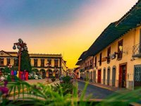 Tour to Cascada and Zacatlán with lodging 2 days
