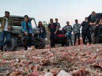 Rutas por Tequisquiapan en cuatrimotos y buggies