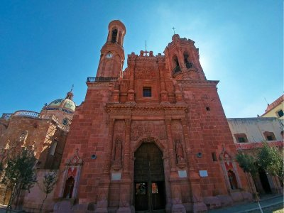 City Tours Zacatecas Visitas Guiadas