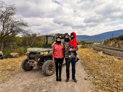 TX Ecotours Rutas 4x4