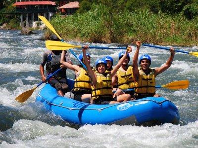 Pro Adventure Rafting