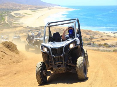 Buggy tour in Cabo San Lucas desert 1.5hrs