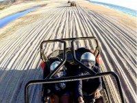 Tour en buggy por Migriño en Cabo San Lucas 1.5h