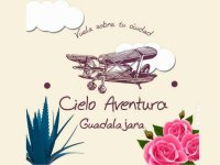 Vuelos en Avioneta Guadalajara