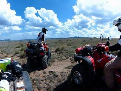 Zacatecas Outdoors Cuatrimotos