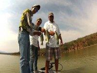 todos pescamos