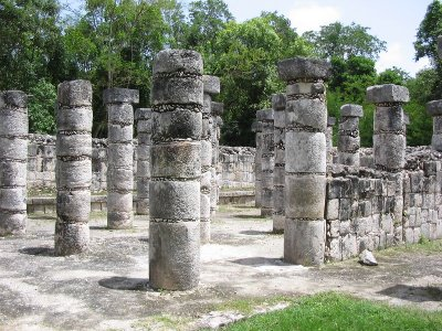 Chichen Itzá and Valladolid Tour from Holbox 11 hrs