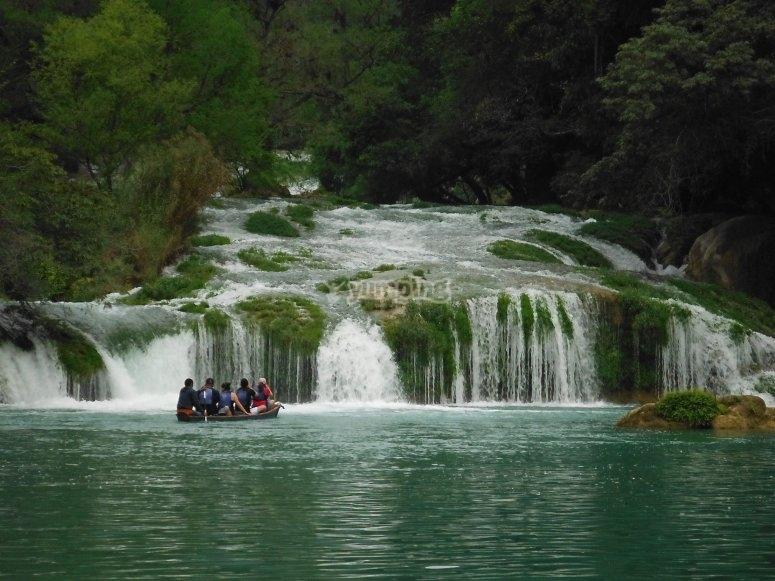 Las mejores cascadas