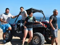 Live an adventure aboard our buggies
