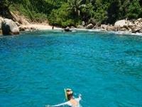 Snorkel in Isla Roqueta