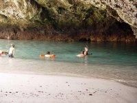 Snorkel y Paseo en barco por Islas Marietas 7 h