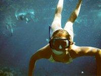 Snorkeling Adventure in Los Arcos Puerto Vallarta 1d