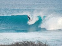 Campamento de surf en Bahía Magdalena 8 días