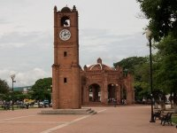 Tuxtla and San Cristóbal Tour with accommodation 7 days