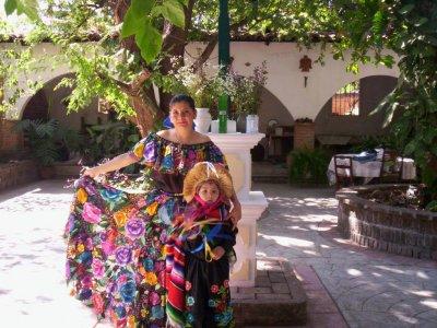 Tour San Cristóbal y Tuxtla con alojamiento niños