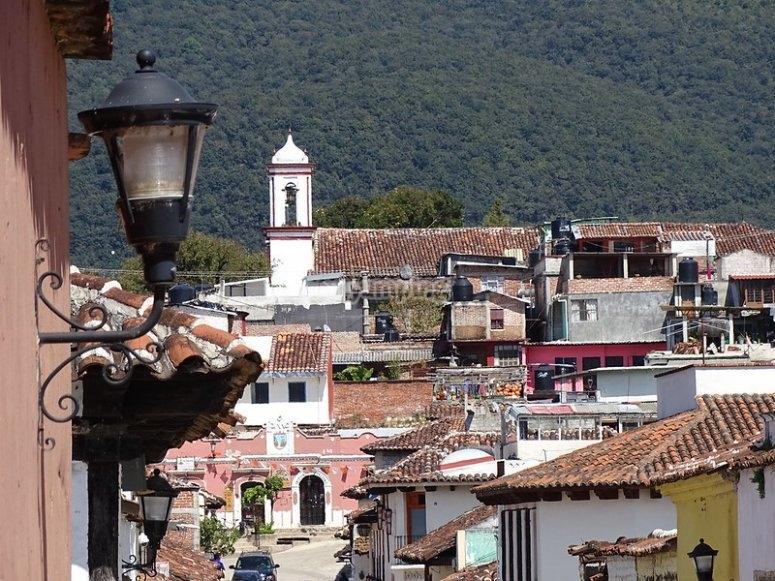 Conoce San Cristóbal