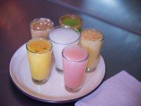 Degustacion de pulque