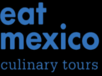 Logo eat mexico culinary tours