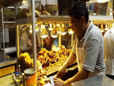 Mexico Street Food Tours
