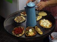 Sopes en guanajuato