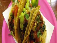 Tacos tipicos