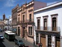 calles d ezacatecas