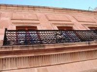 ventanas a la historia