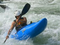 Kayaking course in Tlapacoyan with accommodation 3 days