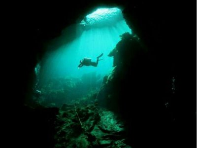 Diving tour in 2 Cenotes from Tulum 4 hours