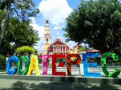 Route of coffee farms in Coatepec 6 hours
