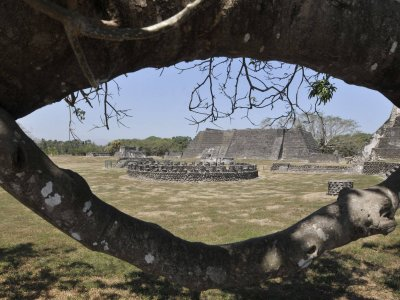 Archaeological tour in Cempoala and Quiahuiztlán 8 hours