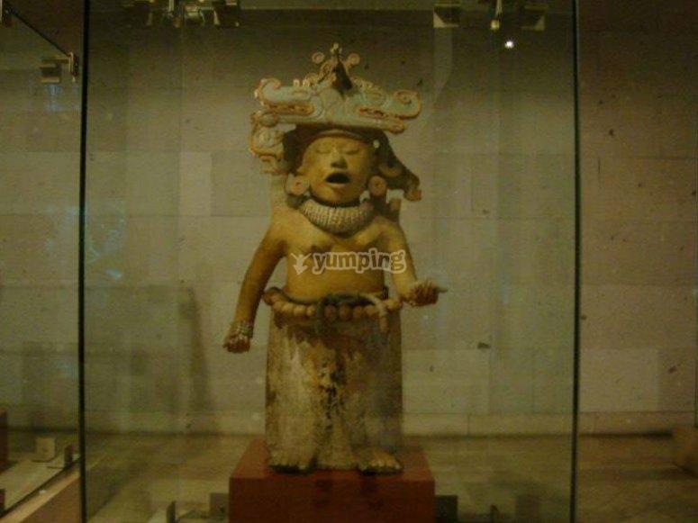 Mesoamerican Crafts
