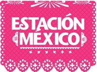 Estación México