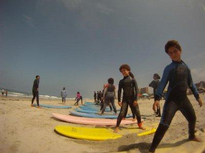 Locales Escuela de Surf