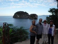 Guided tours in Puerto Vallarta